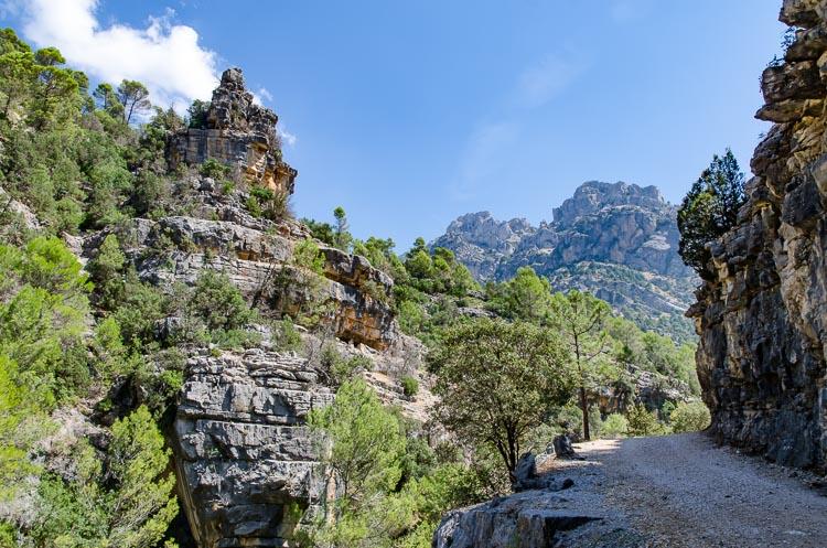 Parque Natural Sierras de Cazorla