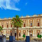 Archivo de Indias, Sevilla